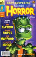 Treehouse of Horror Comics 6