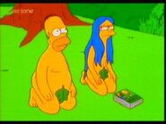 Simpsons Bible Stories (9)