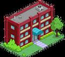 Apartamento de Apu