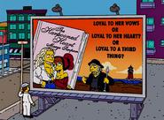 Cartel de The Harpooned Heart