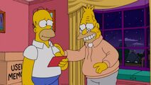 The-Simpsons-Season-24-Episode-8-To-Cur-With-Love
