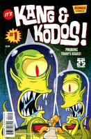 Kang & Kodos 1