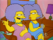 Patty y Selma