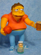 Faces of Springfield-Barney