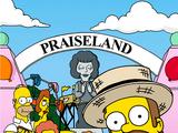 I'm Goin' to Praiseland/Imágenes