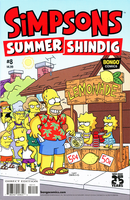 Simpsons Summer Shindig 8