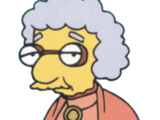 Bart Sells His Soul/Apariciones