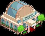 Springfield Convention Center
