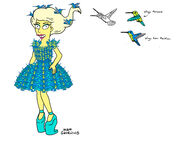 Lady-gaga-simpsons-hummingbirds-2