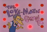 Love-Matic Grampa