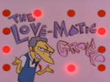 The Love-Matic Grampa