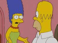 Marge homer