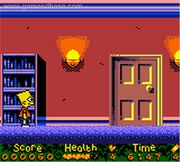 SimpsonsGBC