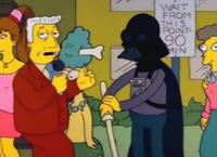 Darth Vader Old Money
