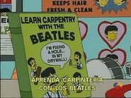 Carpinteria Beatles