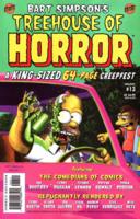 Treehouse of Horror Comics 13