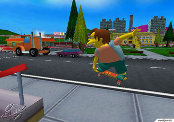 Simpsonsskate 101602 01