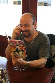 César Soto