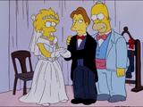 Lisa's Wedding/Imágenes