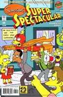Simpsons Super Spectacular 9