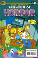 Treehouse of Horror Comics 3