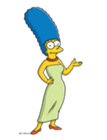 Marge Simpson(Completa)