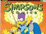 Simpsons Comics 5