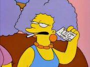 Homer vs patty and selma imagen