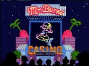 Casino de Burns
