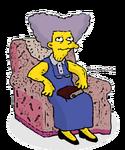 Gladys Bouvier
