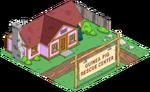 Guinea Pig Rescue Center
