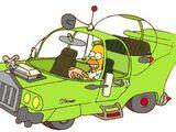 """The Homer"""