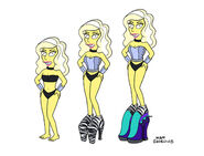 Lady-gaga-simpsons-heels-2