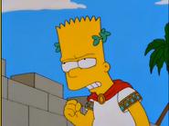 Sueño Bart
