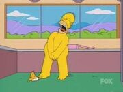 Homero desnudo 2