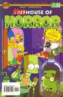 Treehouse of Horror Comics 4