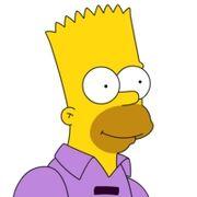 Bart adulto