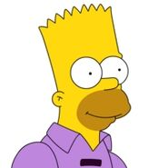 Bart adulto