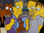 Homer's Barbershop Quartet1