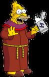 AbrahamSimpson Stonecutter