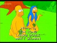 Simpsons Bible Stories (8)