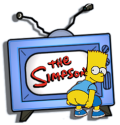 Episodio de los Simpson