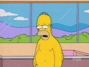 Homero desnudo