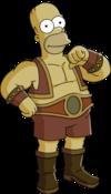 Homerthe