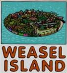 Weasel Island