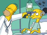 Who Shot Mr. Burns?/Imágenes
