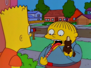 The Simpsons 5F13
