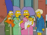 Los Simpsons China