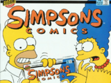 Simpsons Comics 4