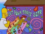 Homer's painting